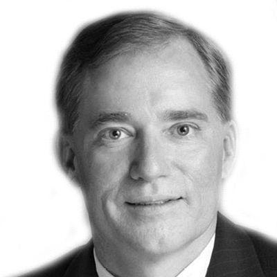 Dr. Scott D. Miller Headshot