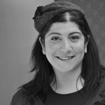 Dr. Sharon Weiss-Greenberg