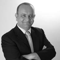 Dr Simon Berrisford