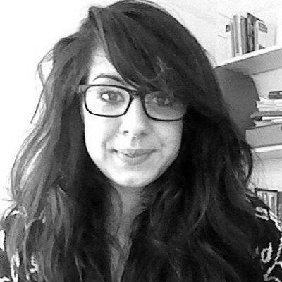 Dr Sophie Zadeh