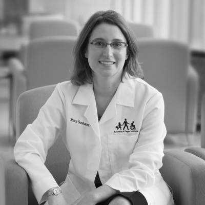 Dr. Stacy Suskauer, M.D.