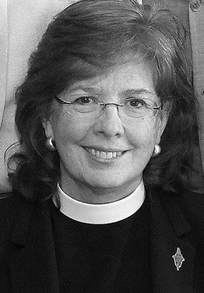 Dr. Susan Henry-Crowe