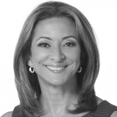 Dr. Susan Taylor Headshot