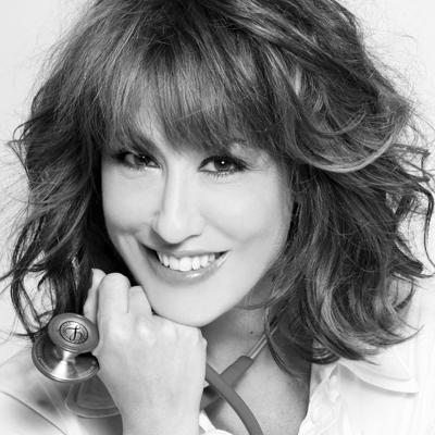 Dr. Suzanne Steinbaum Headshot