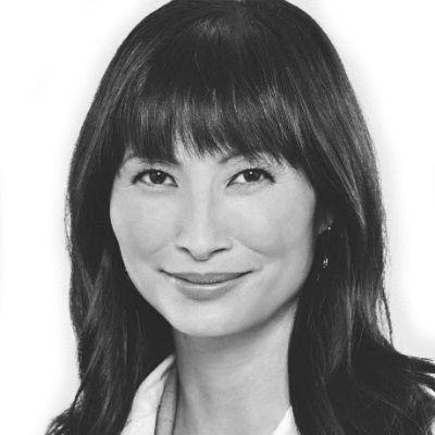 Dr. Tiffany Chow Headshot