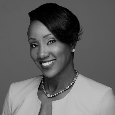 Dr. Tiffany D. Sanders