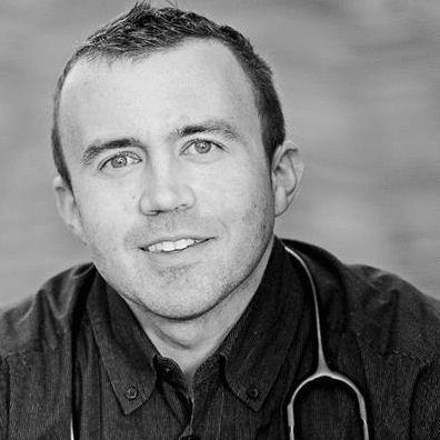 Dr. Tim Jackson, DPT, CNS(c)