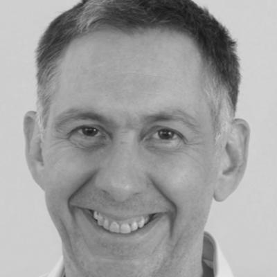 Dr Tony Bewley