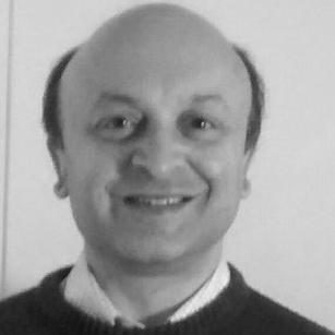 Dr Tony Rao