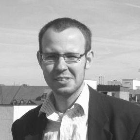 Dr. Torsten Preuß Headshot