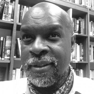 Dr. Tukufu Zuberi Headshot