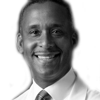 Dr. Wayne J. Riley