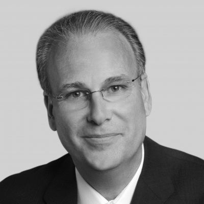Dr. William E. Reichman Headshot