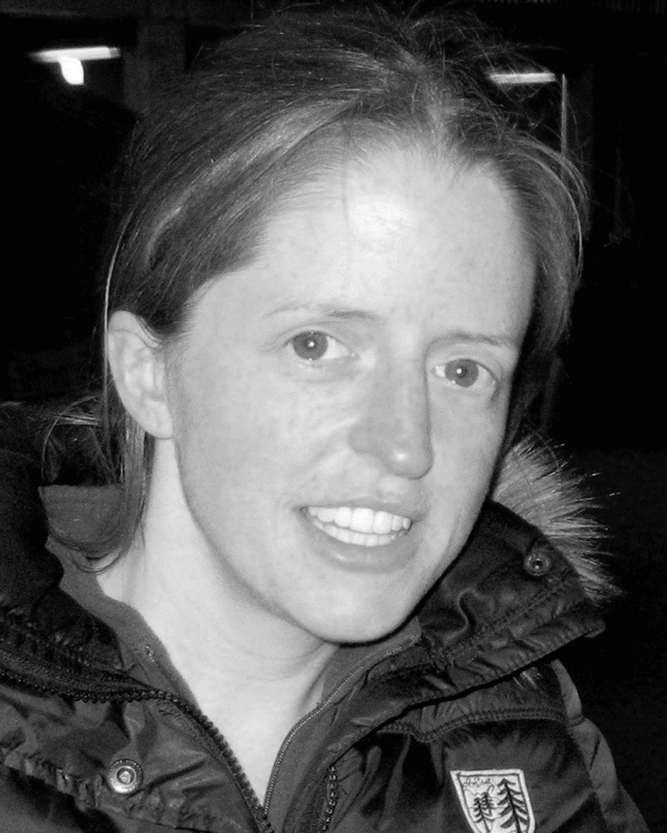 Dr. Zoe Schnepp