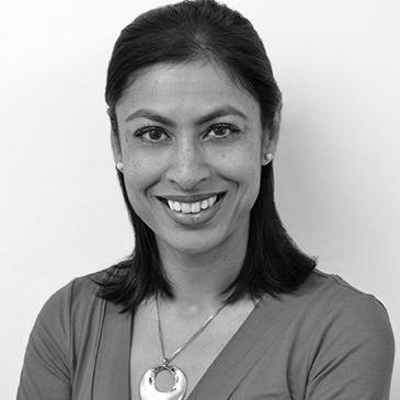 Dr Zubaida Haque