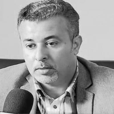 إدريس بنيعقوب بن محمد Headshot
