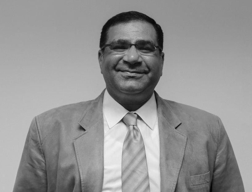 د. خالد محمد الحداد Headshot