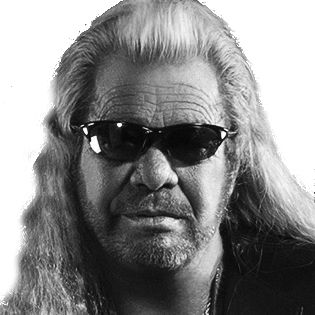 Duane 'Dog' Chapman Headshot