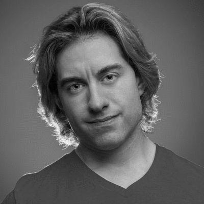 Dustin Fitzharris Headshot