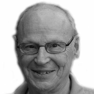 E. D. Hirsch, Jr. Headshot