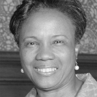 E. Denise Simmons Headshot