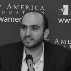 Ebrahim Mohseni, PhD