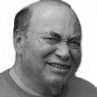 Ed Davidson