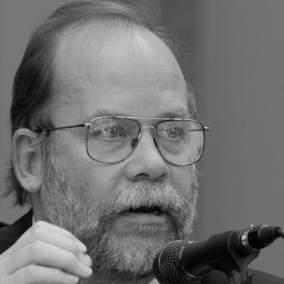 Ed Mierzwinski Headshot