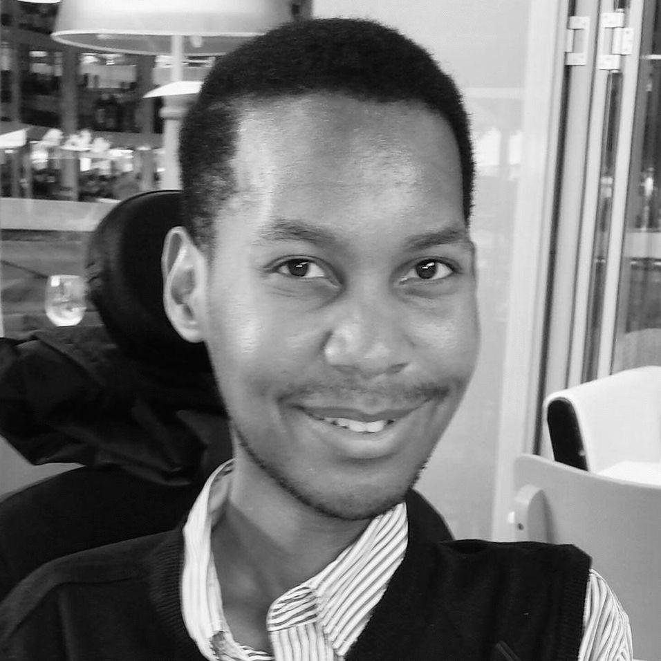 Eddie Ndopu