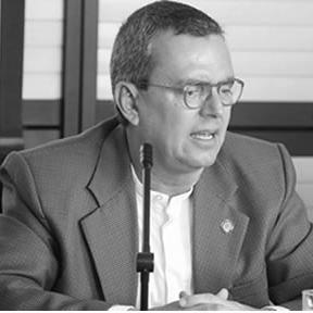 Edgar E. Gutierrez-Espeleta