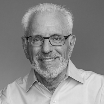 Edward Goldberg Headshot