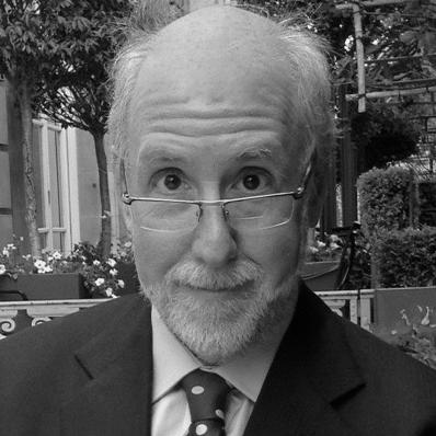 Edward Schneider Headshot