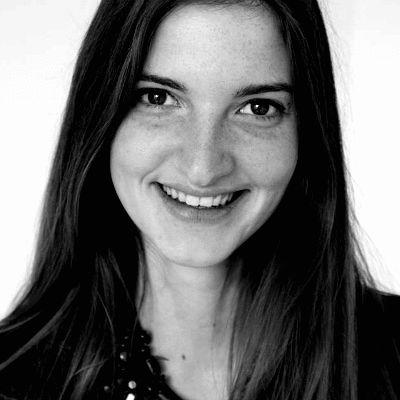 Anna Lindener Headshot