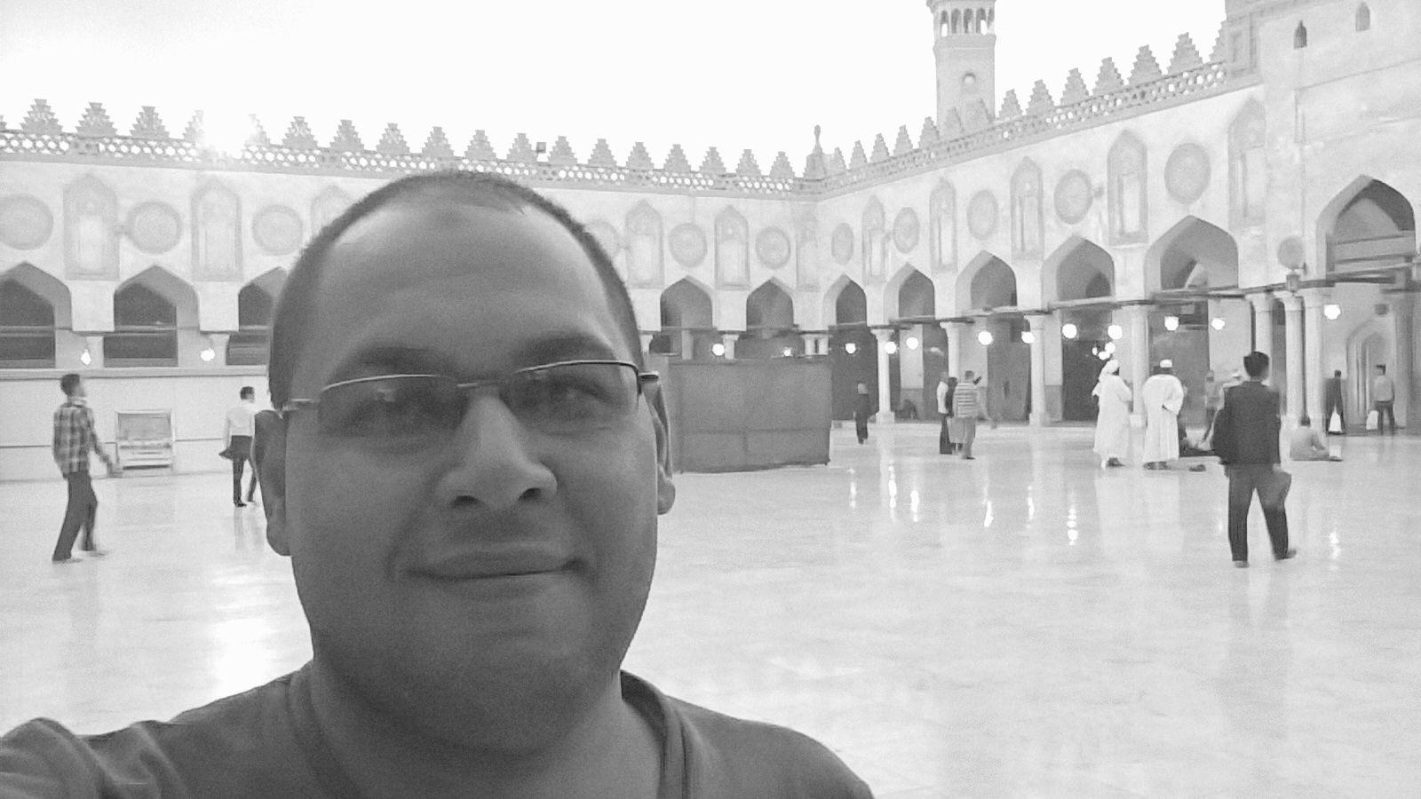 إيهاب حمدي Headshot