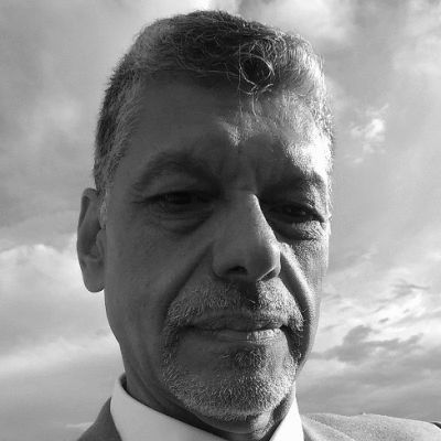 Ehab Lotayef Headshot