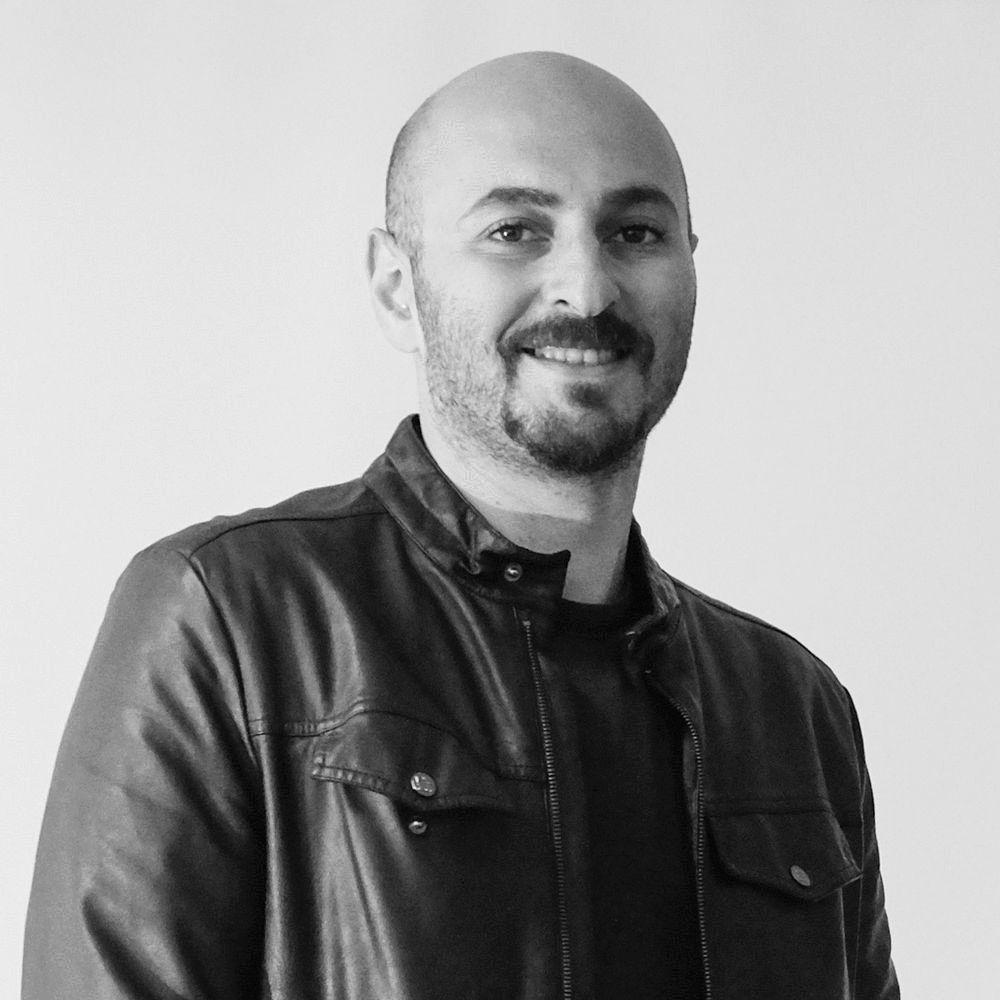 إيهاب عثمان Headshot