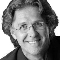 Dr. Eike Wenzel Headshot