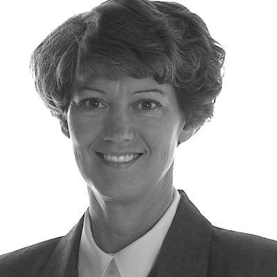 Eileen M. Collins Headshot