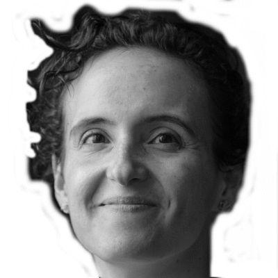 Elaine Heinzman Headshot