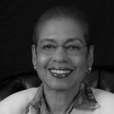Rep. Eleanor Holmes Norton