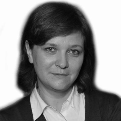 Elena Panfilova