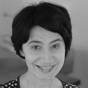 Elena Pirin Headshot