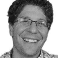 Eli Malinsky Headshot