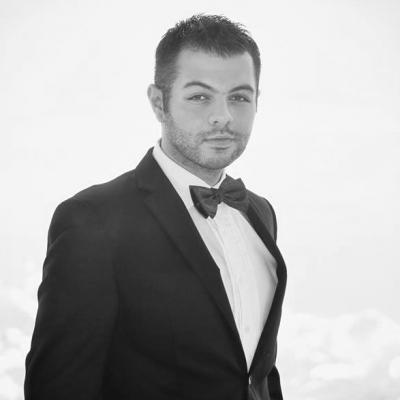 Elie Fares