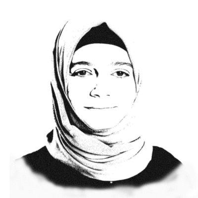 Elif Zehra Kandemir Headshot