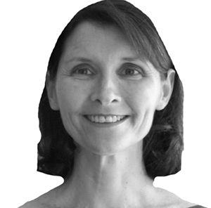 Elisabeth Allier Headshot