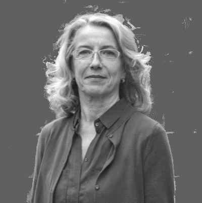 Elisabeth Ehninger Headshot