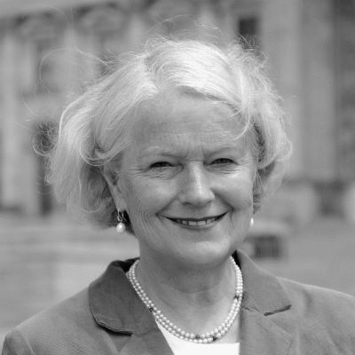 Elisabeth Motschmann Headshot