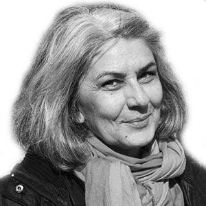 Elisabeth Pélegrin-Genel Headshot