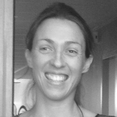 Elisabeth Ruffinengo Headshot
